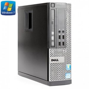 New stock of Dell i5 computers arrives