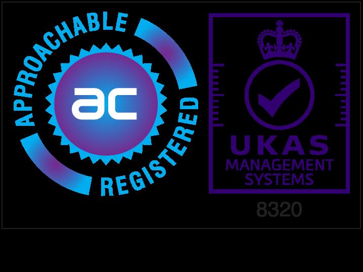 ISO 27001 achieved!
